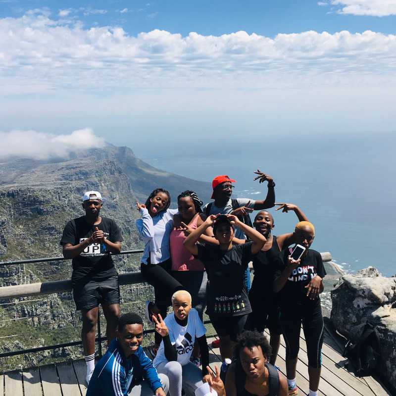 Trip Blog Post by @samanthamgityana: Southern Suburbs & Cape Town 2020 | 1 day in Nov (itinerary, map & gallery)