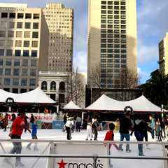 Union Square - Photos by Real Travelers, Ratings, and Other Practical Information