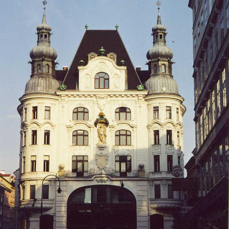 Regensburger Hof