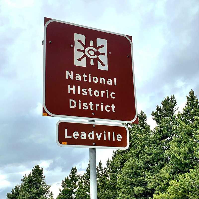 Leadville North