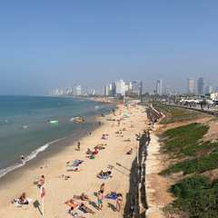 Tel Aviv District - Selected Hoptale Trips