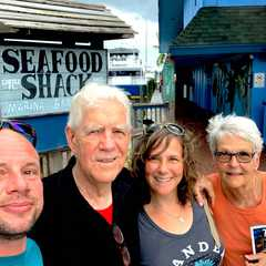 The Seafood Shack Marina, Bar & Grill