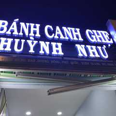 Banh Canh Ghe Lang Chai - Photos by Real Travelers, Ratings, and Other Practical Information