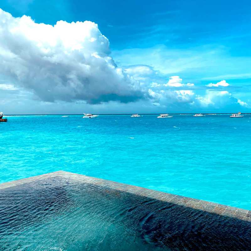 InterContinental Maldives Maamunagau Resort, an IHG Hotel