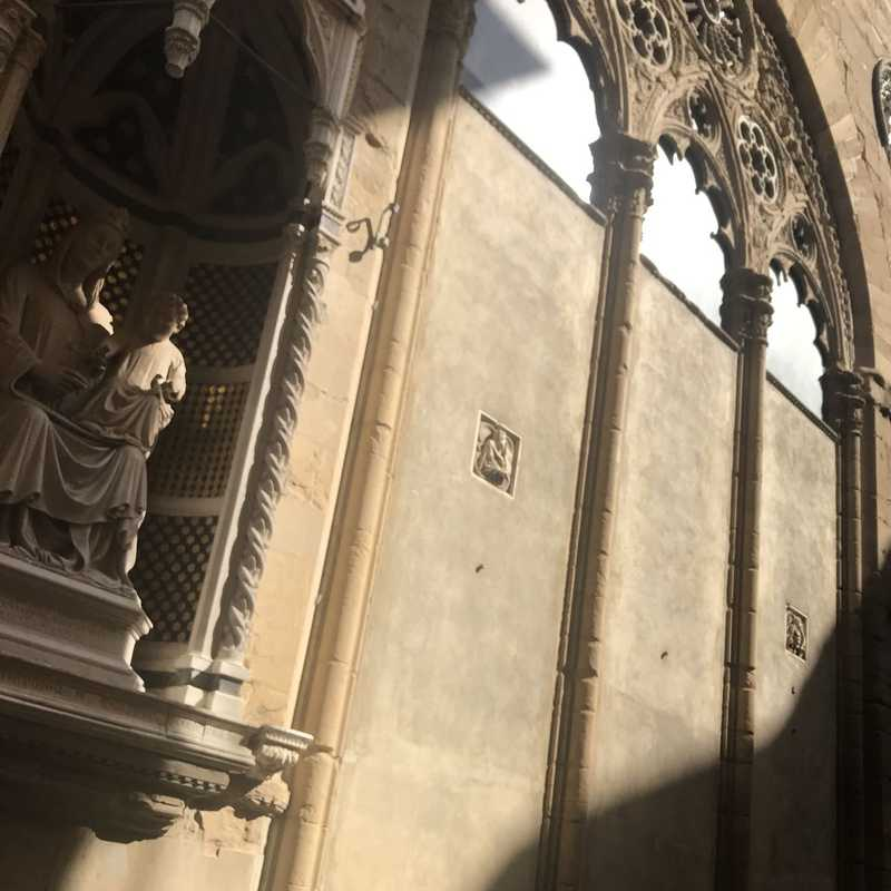 Church and Museum of Orsanmichele