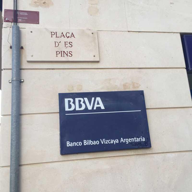 Plaça des Born