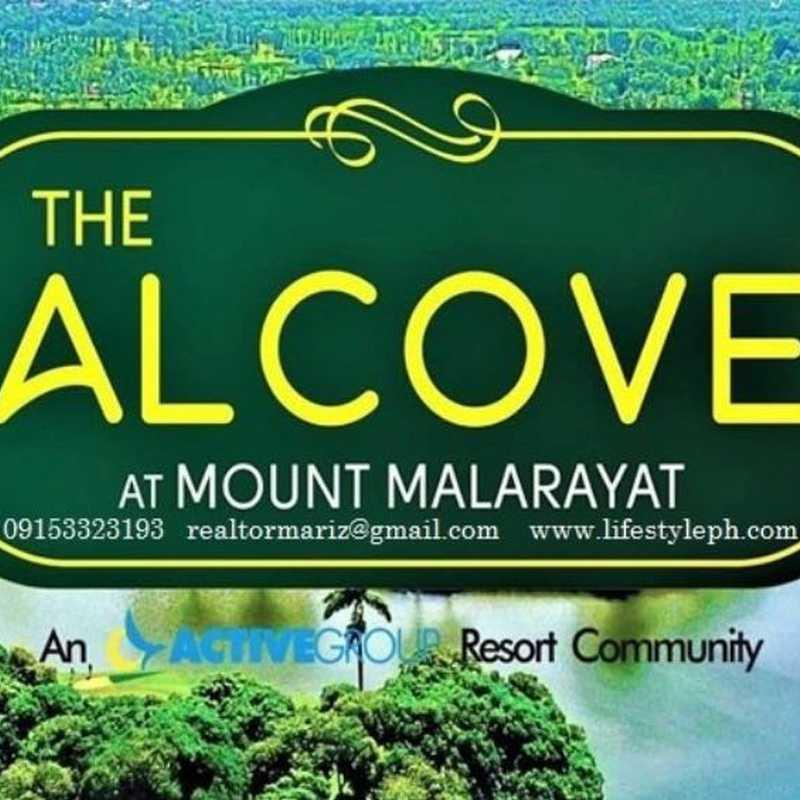 The ALCOVE at Mount Malarayat Golf And Country Club Lipa Batangas