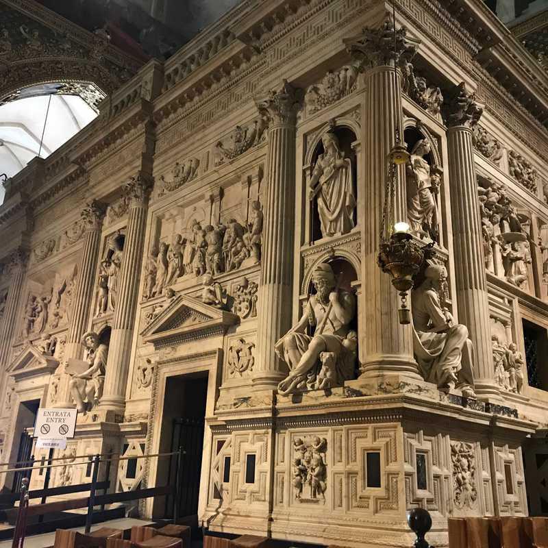 Santuario della Santa Casa di Loreto