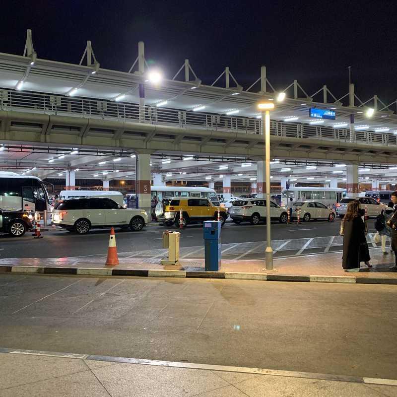 Avis Rent a Car - Terminal 1- Arrival