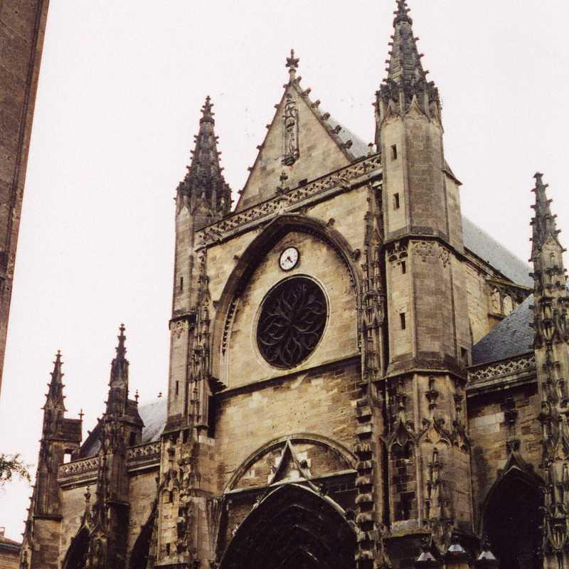 Basilica of St. Michael