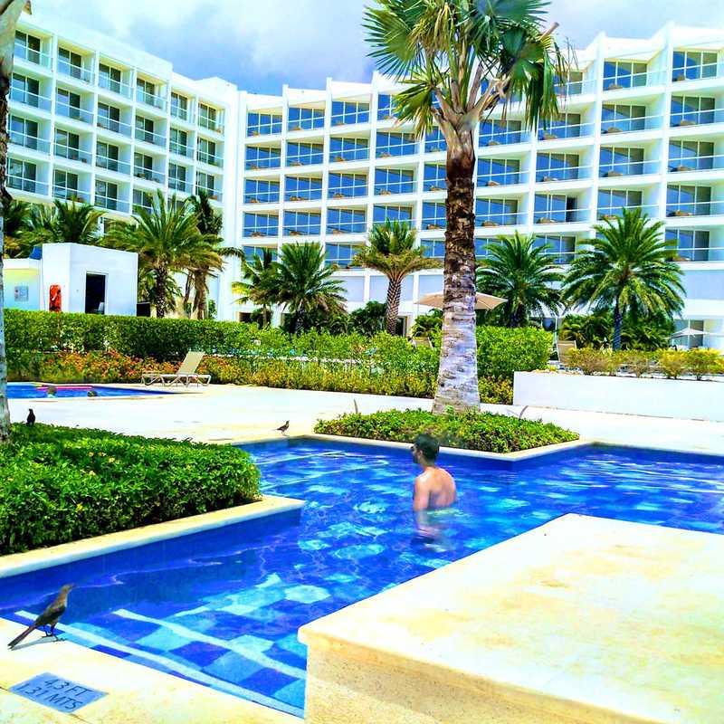 Various Resort Activities