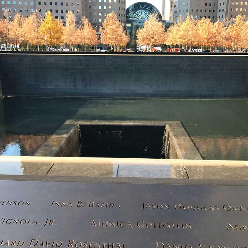 World Trade Center Memorial Foundation
