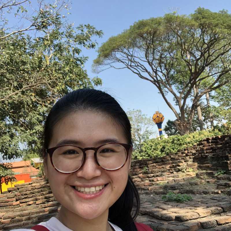 Ruins of Wat E-Kang