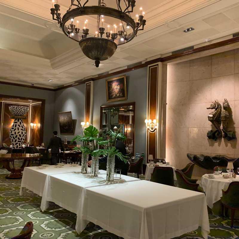 Hotel Ritz