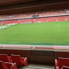 Emirates Stadium - Real Photos by Real Travelers