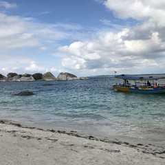 Pulau Kelayang.