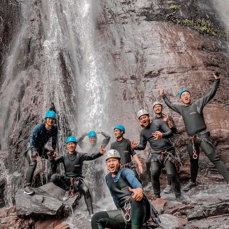 Bhotekosi Bungee Jump