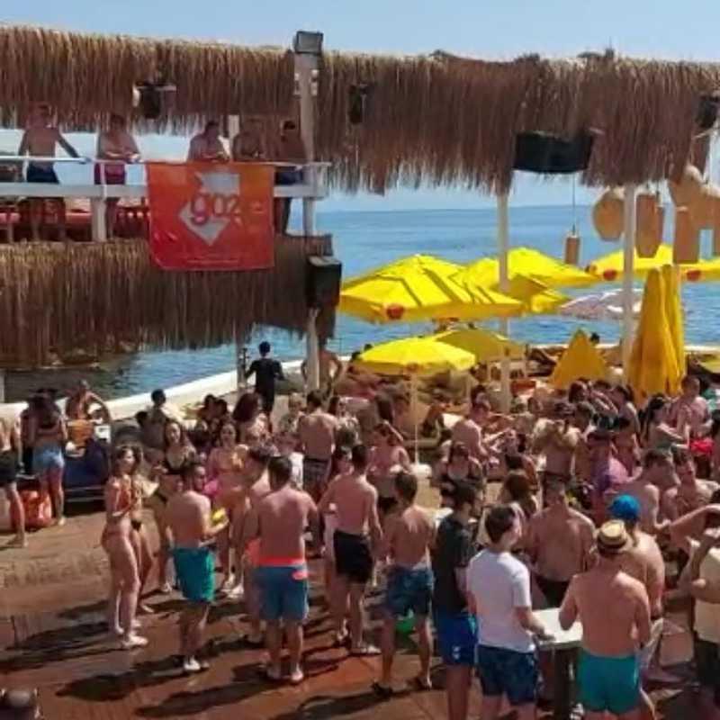 Miracle Beach Club