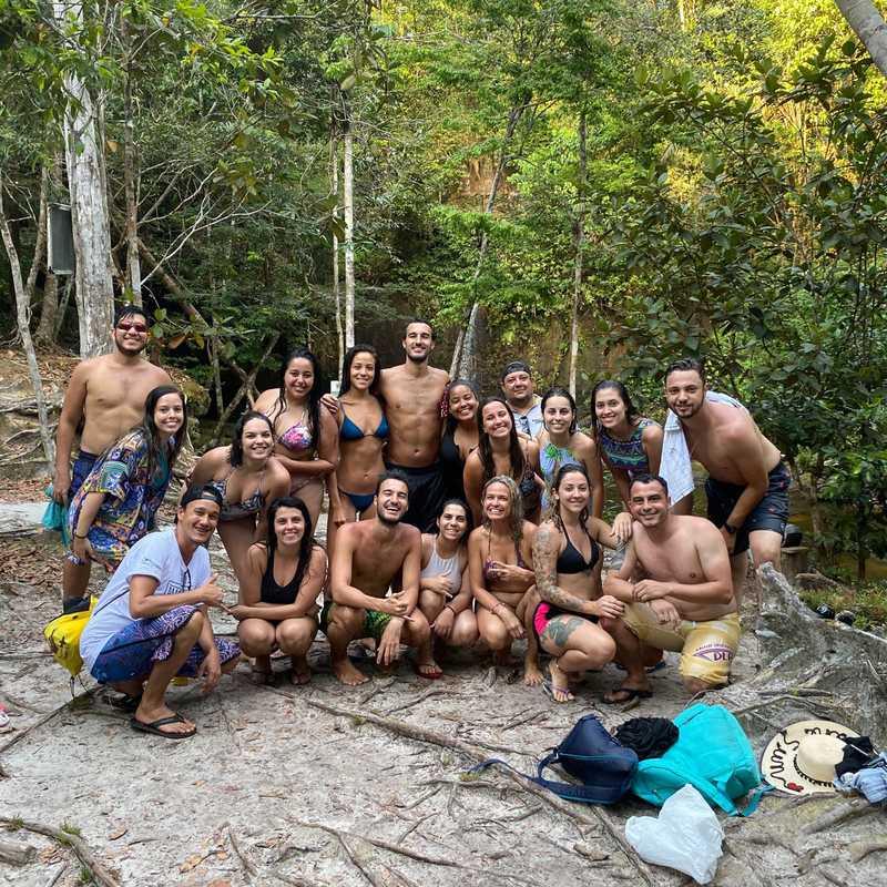 Reserva Ecológica Cachoeira Santuário