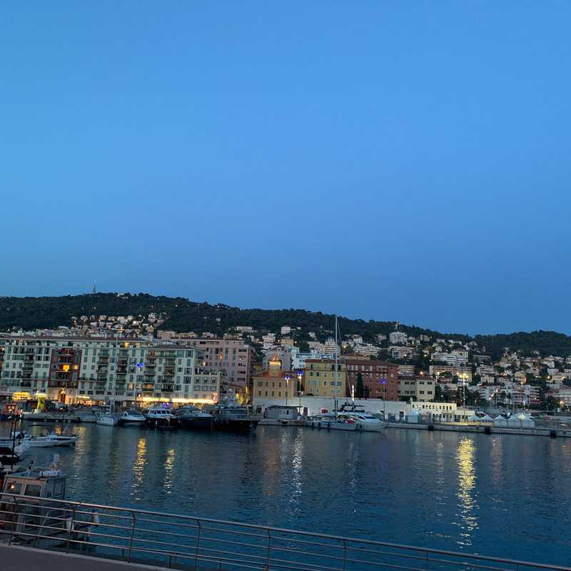 Port de Nice Lympia