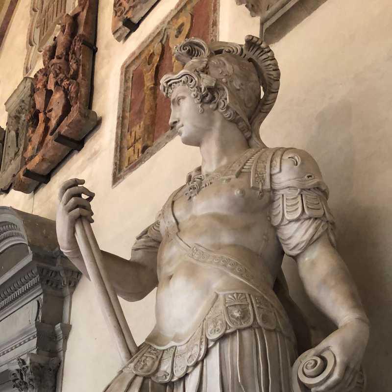 Bargello National Museum