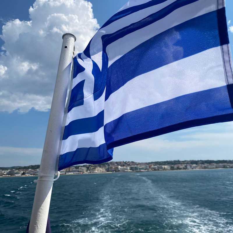 Trip Blog Post by @vandapalkovicova: Thessaloniki 2021 | 3 days in Jun (itinerary, map & gallery)
