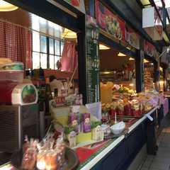 Plantmilkyway Vegan Pastry & Coffee Shop