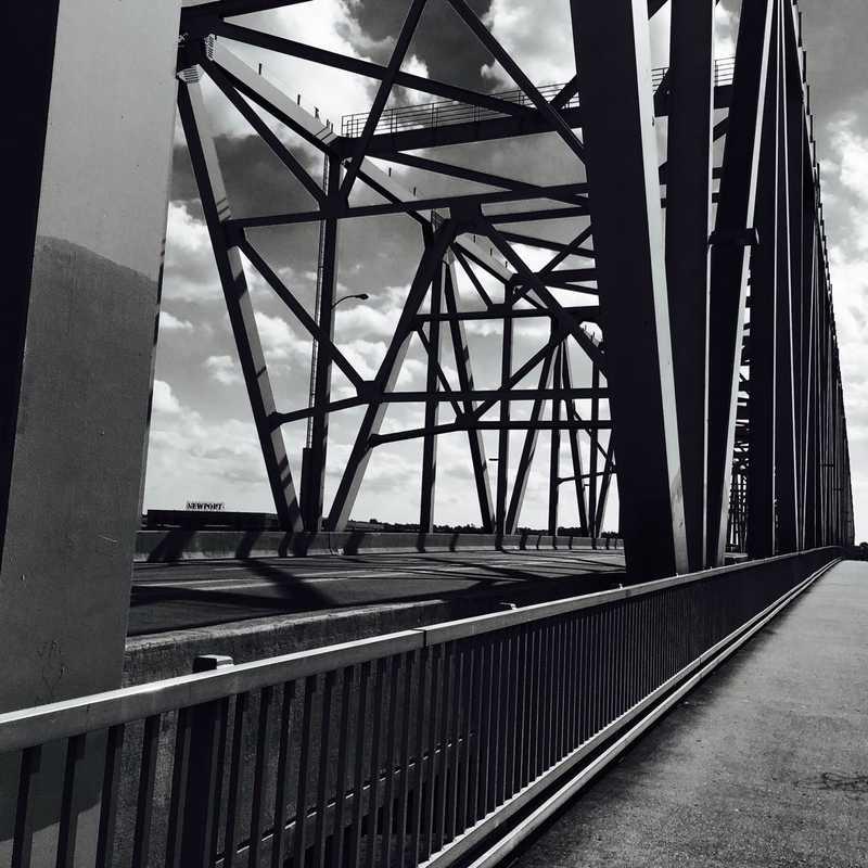 Taylor Southgate Bridge