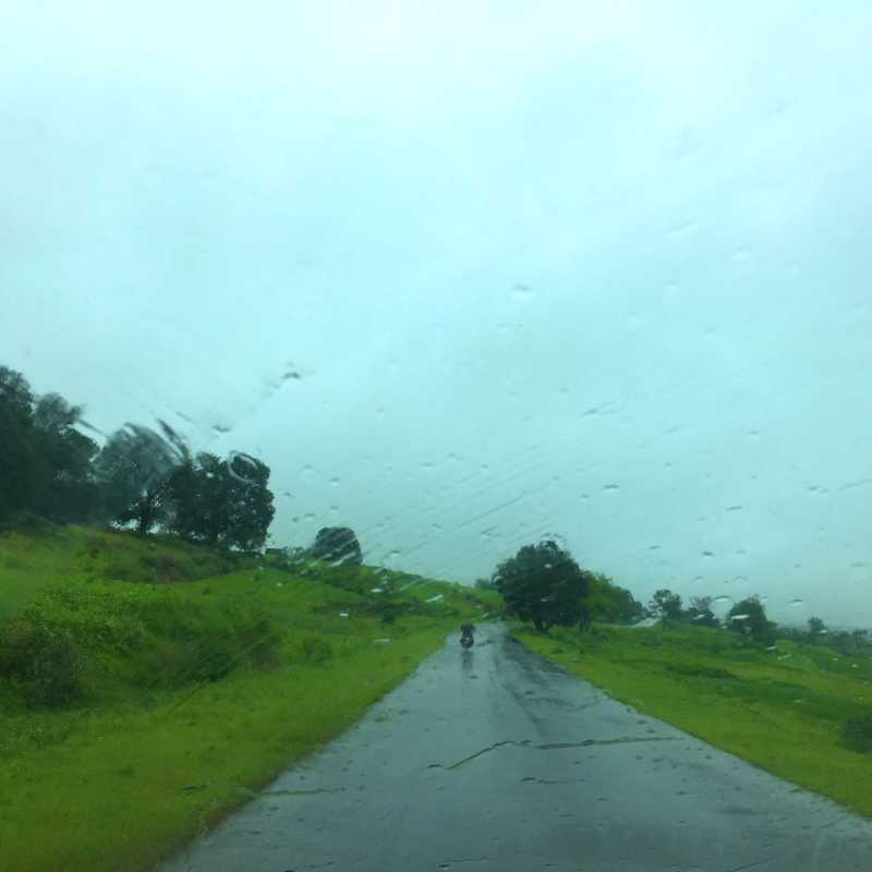 A Day Out in Nasik