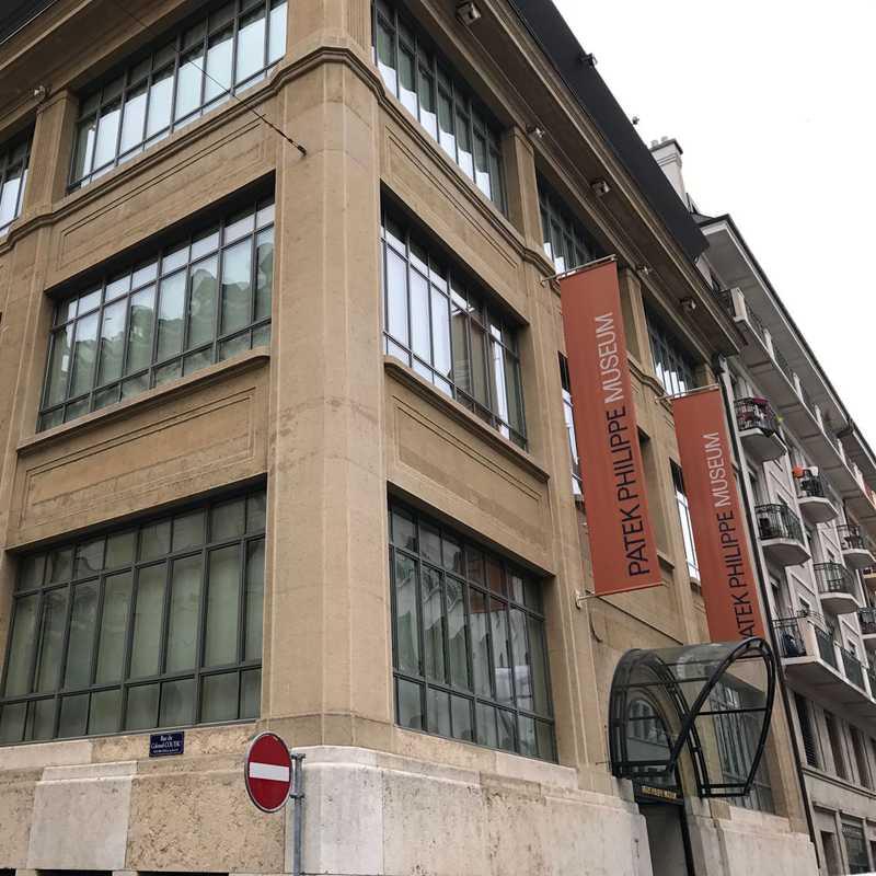 Patek Philippe Museum