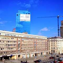 Śródmieście Północne, Warsaw