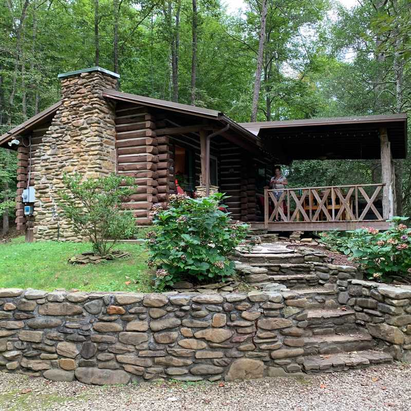 Trip Blog Post by @Sweetadventures: Bryson City, NC | 4 days in Sep (itinerary, map & gallery)
