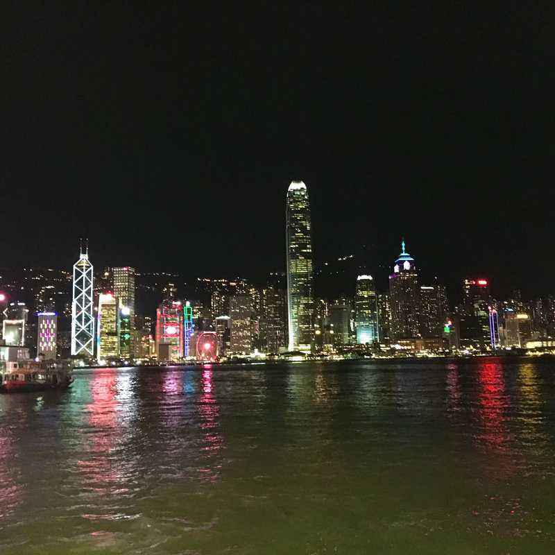 Trip Blog Post by @thaobh: Hong Kong 2019 | 4 days in Aug/Sep (itinerary, map & gallery)