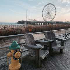 Atlantic City Boardwalk - Photos by Real Travelers, Ratings, and Other Practical Information