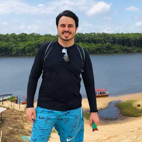 Hoptale traveler profile