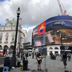 Piccadilly Circus - Real Photos by Real Travelers
