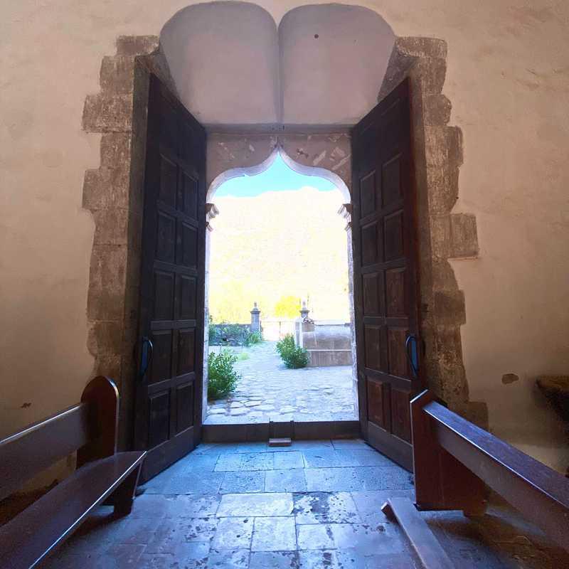 Misión San Francisco Javier de Viggé-Biaundó