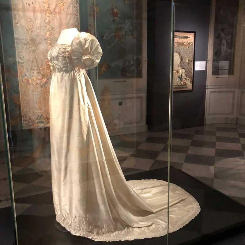 Musée des Tissus et des Arts Décoratifs Cerrado temporalmente
