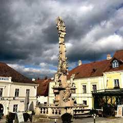 Lower Austria - Selected Hoptale Photos