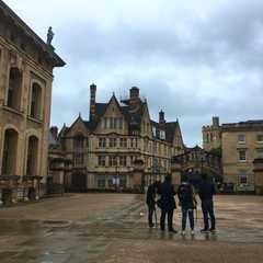 Bodleian Library - Photos by Real Travelers, Ratings, and Other Practical Information