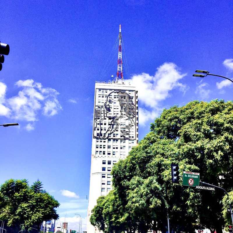 Buenos Aires - Hoptale's Destination Guide