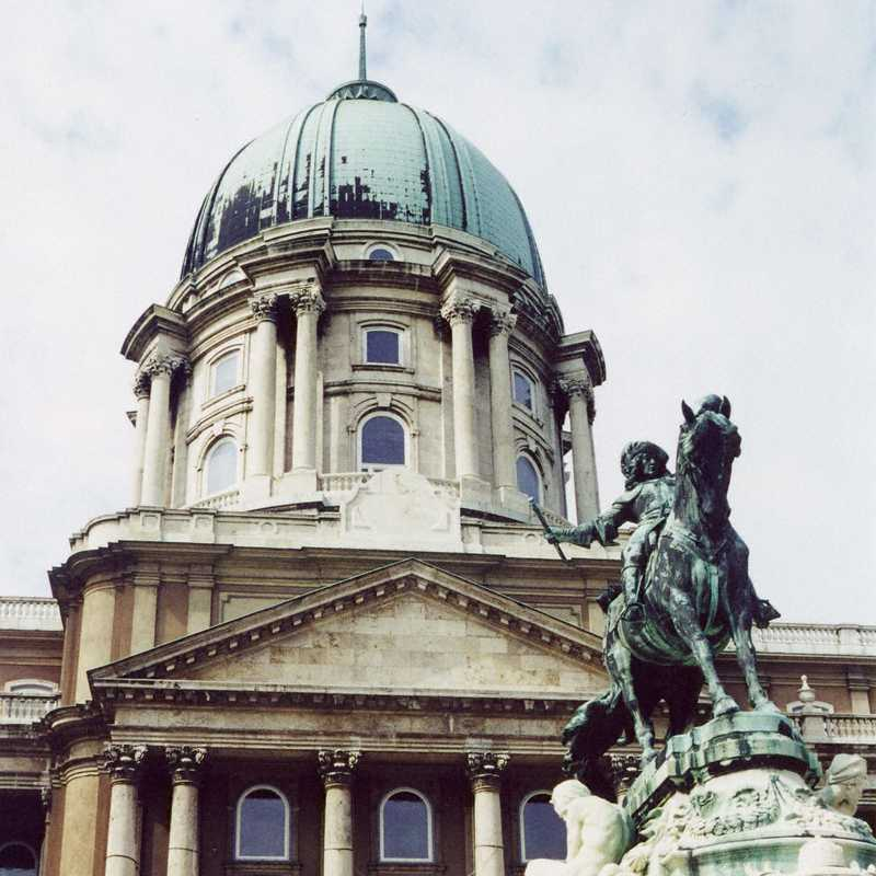 Trip Blog Post by @rodney_n: Budapest 2000 | 3 days in Jul (itinerary, map & gallery)
