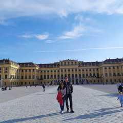 Schonbrunn Palace / Schönbrunn Palace   POPULAR Trips, Photos, Ratings & Practical Information