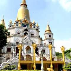 Ho Chi Minh City - Selected Hoptale Trips
