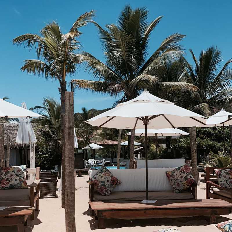Travel Inn Trancoso