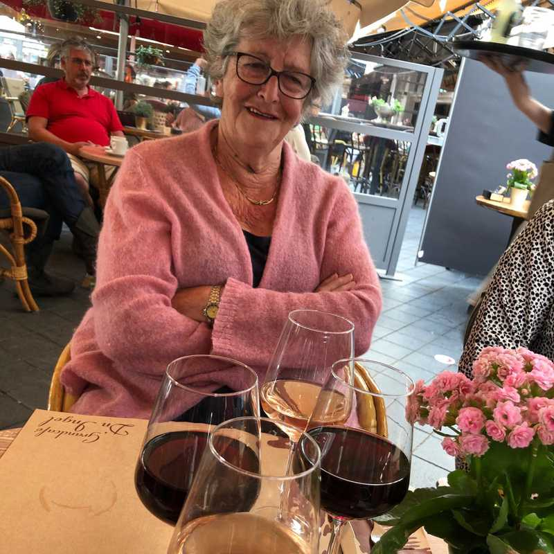 Brasserie Vrijthof 9