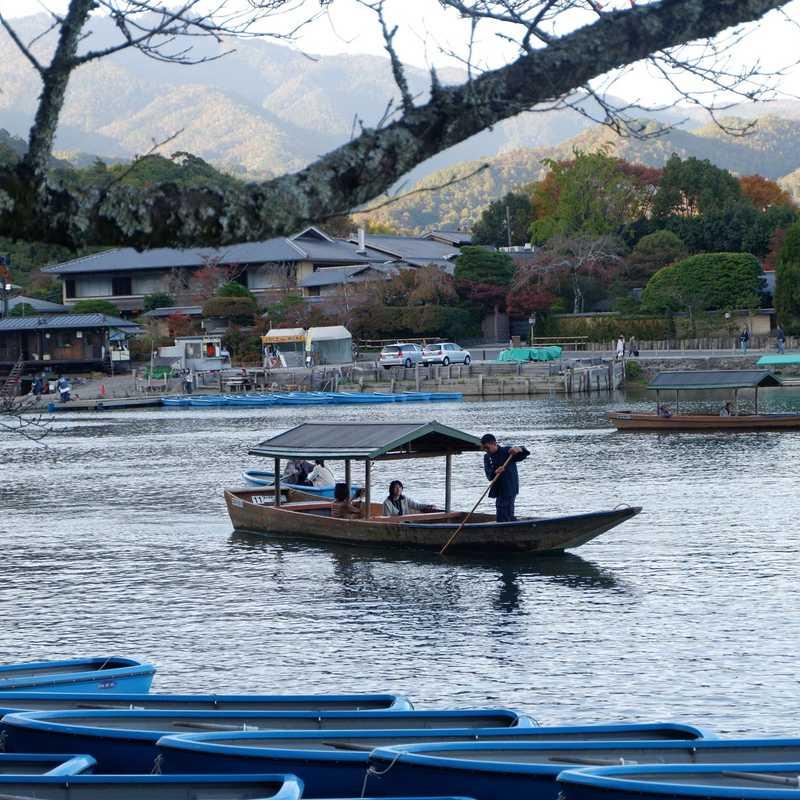 Arashikyo