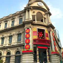 Macao | Seleted Trip Photo