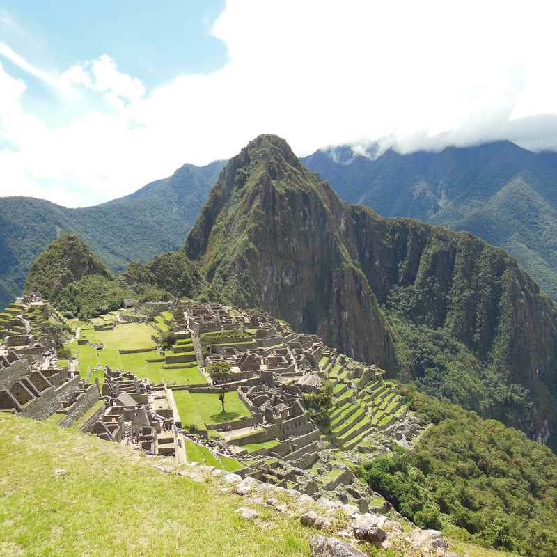Peru & United States 2013 | 13 days trip itinerary, map & gallery