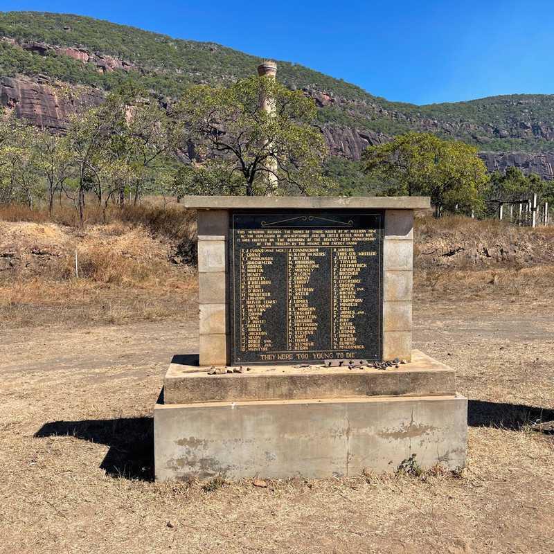 Mount Mulligan